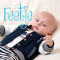 Feetje Kinderbekleidung