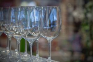 Weingläser für den perfekten Weingenuss - das perfekte Glas bei Thedy in Donaueschingen
